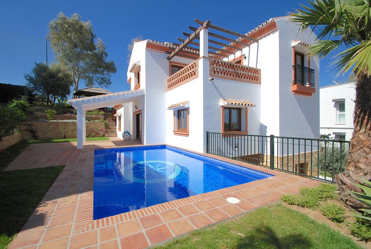 Detached Villa for sale in La Cala R2978279