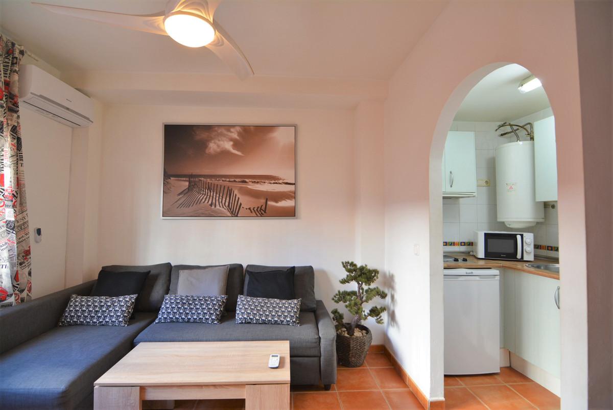 Ground Floor Apartment for sale in Fuengirola R3445468