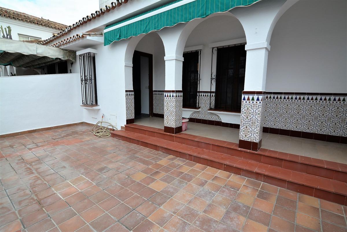 Unifamiliar 2 Dormitorios en Venta Fuengirola