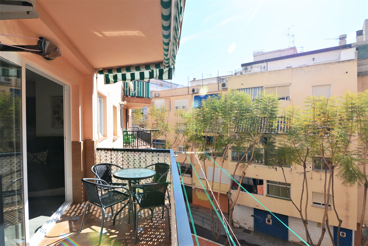 Beautifully done new apartment for sale in the heart of Fuengirola.  205.000€  Wonderful newly refur,Spain