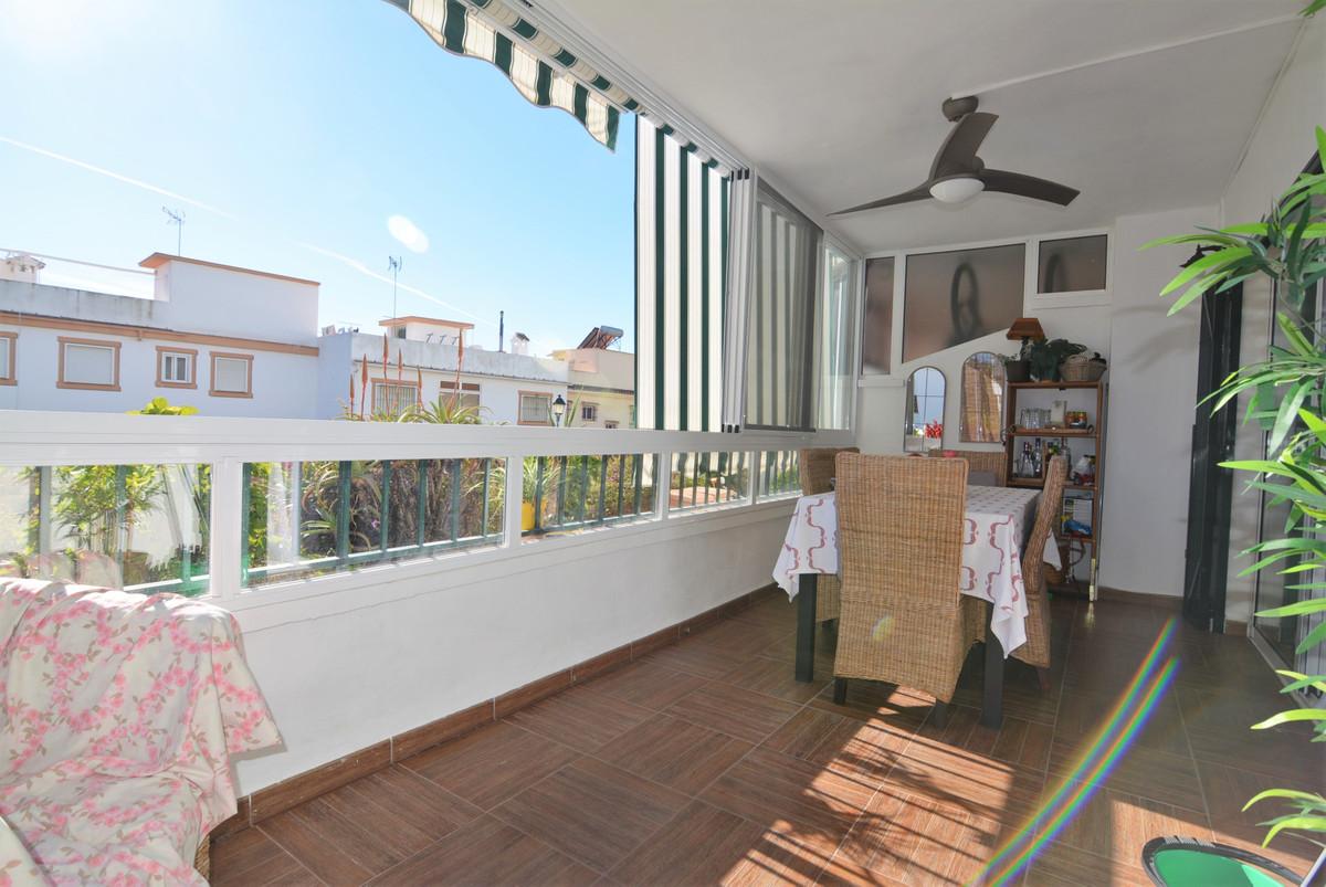 Apartamento en Venta en Los Pacos