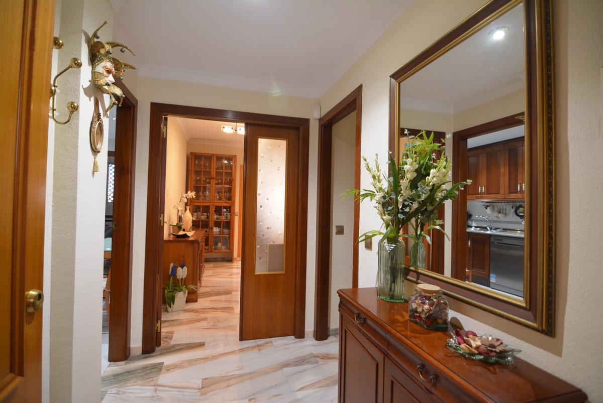 3 Sovero Apartment til salgs Fuengirola