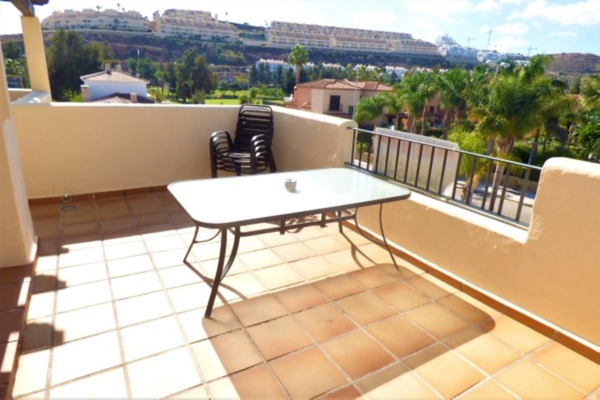 Penthouse in La Cala de Mijas R3378310