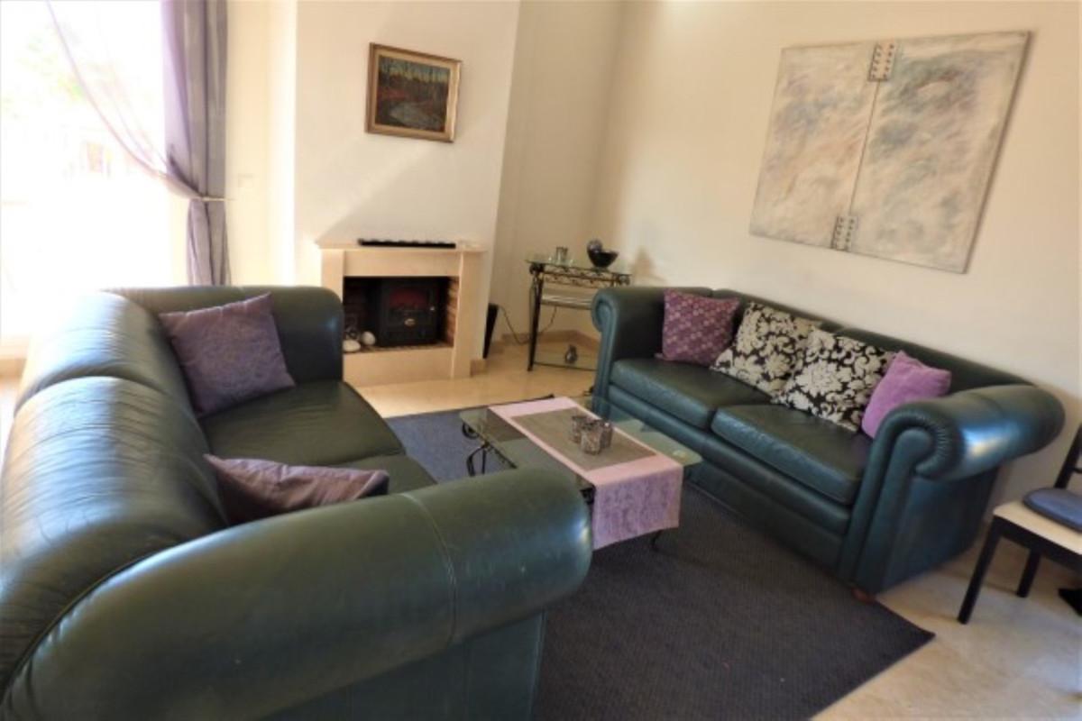 Apartment in La Cala de Mijas R3378310 2