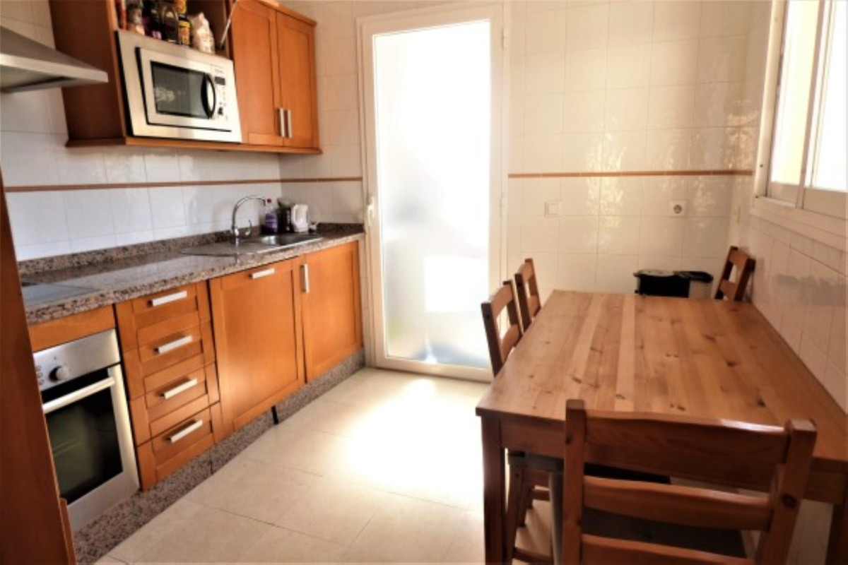 Appartement Penthouse à La Cala de Mijas, Costa del Sol
