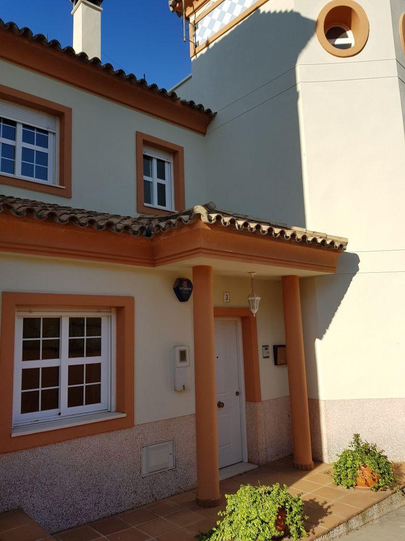 Townhouse in Calahonda