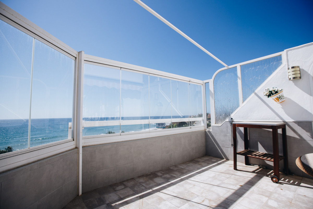 Apartamento 2 Dormitorios en Venta El Faro