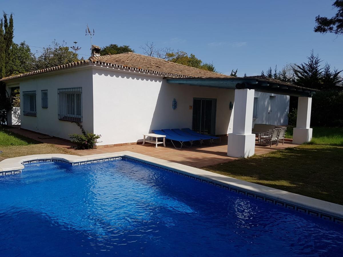 VillaDetachedfor salein Marbella