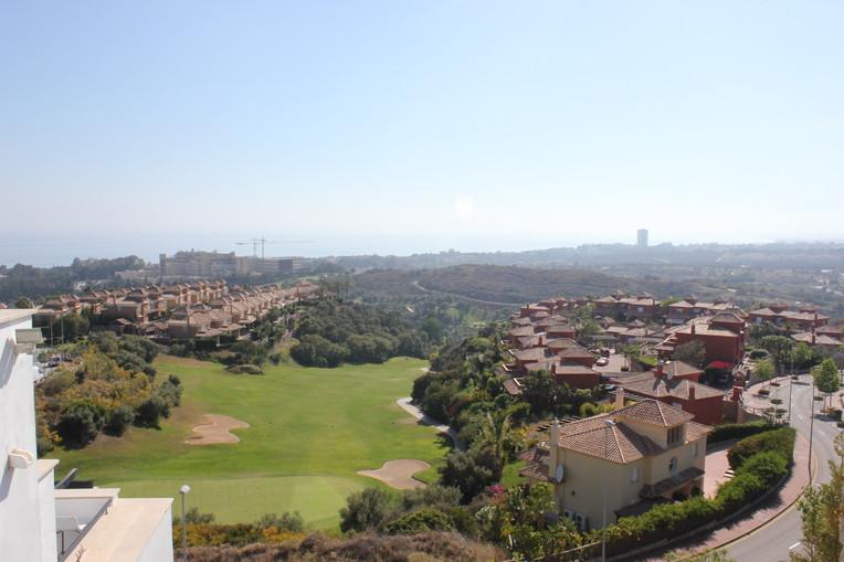 Ground Floor Apartment, Santa Clara, Costa del Sol. 3 Bedrooms, 3 Bathrooms, Built 150 m², Terrace 3,Spain