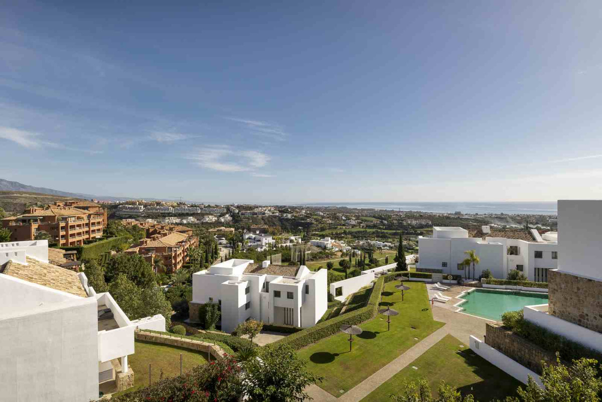 Apartment Penthouse in Los Flamingos, Costa del Sol