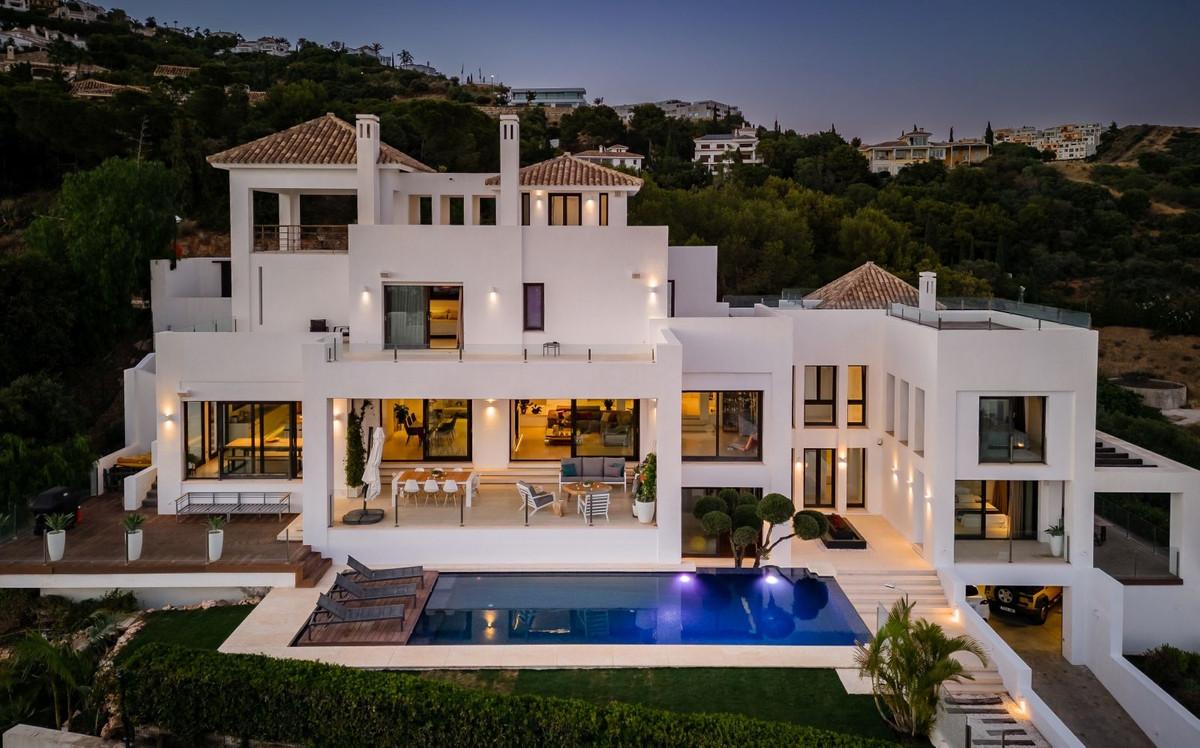 House in Altos de los Monteros R3444106 22