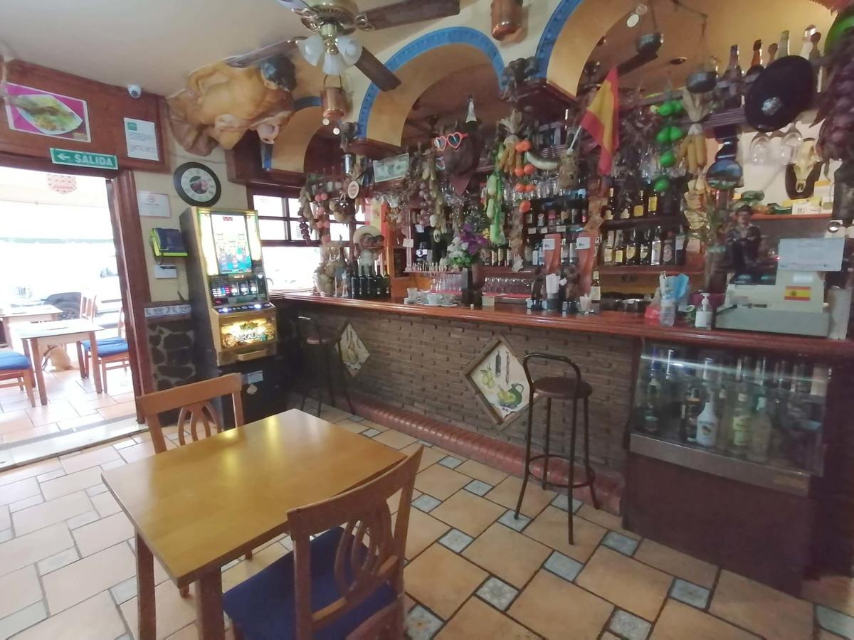 Restaurant For Sale Riviera del Sol