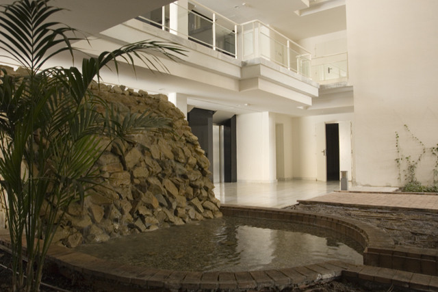 2 Dormitorio Planta Media Apartamento En Venta Benahavís
