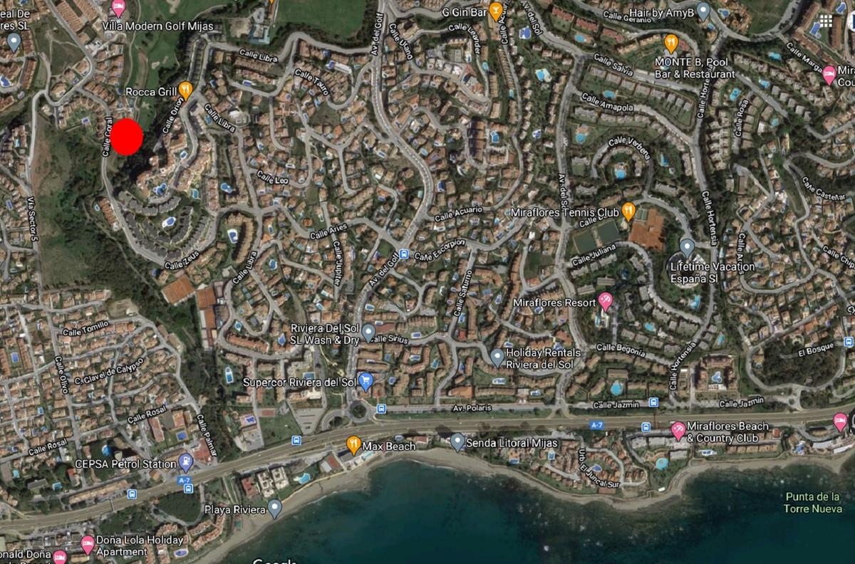 Plot - Riviera Del Sol