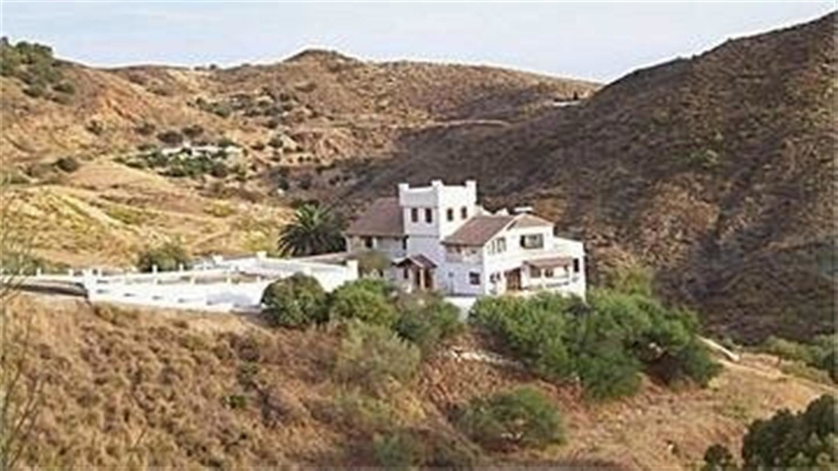 Villa in Mijas Costa