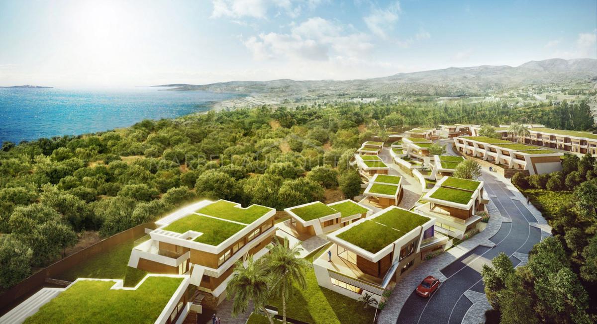 Villa Detached El Chaparral Málaga Costa del Sol R3667355 10