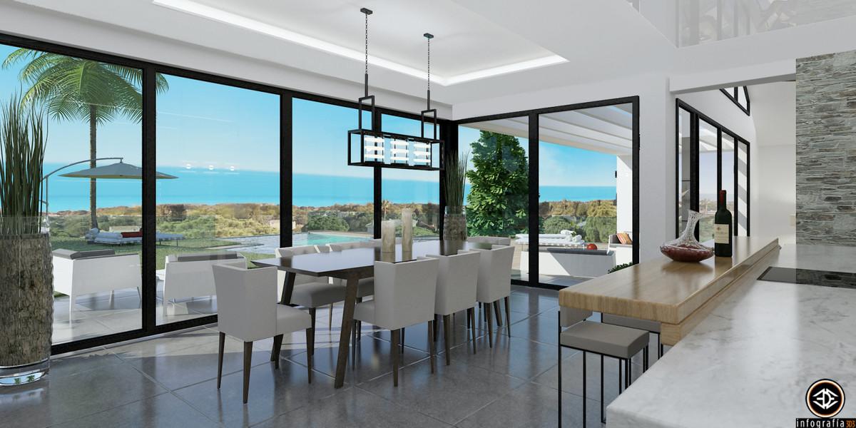 Villa Detached El Chaparral Málaga Costa del Sol R3667355 5