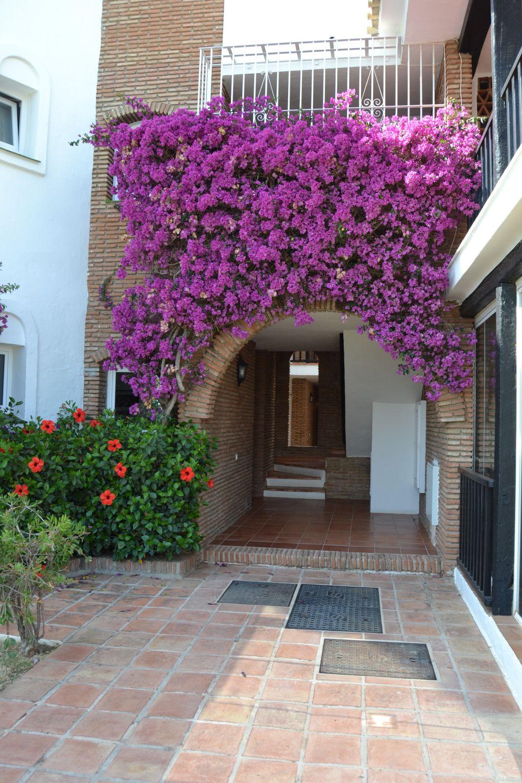 Appartement au Dernier Étage à Calahonda R3476002