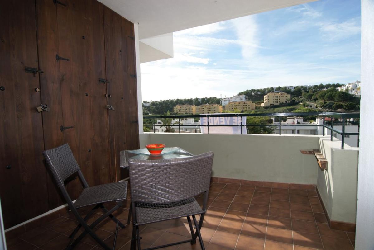 Appartement Mi-étage en vente à Mijas