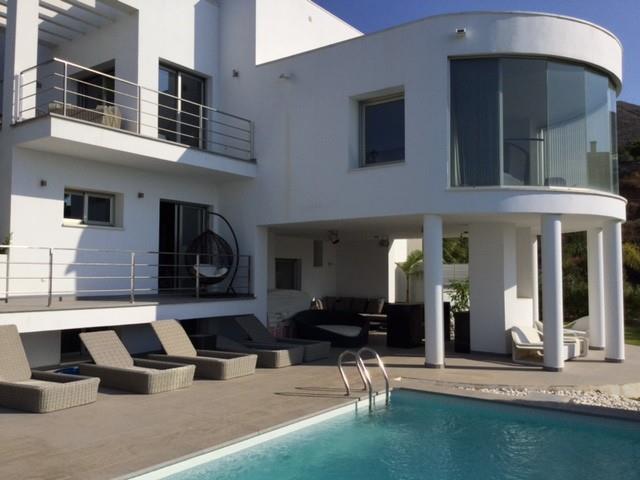 Fristående villa i Mijas R3157858
