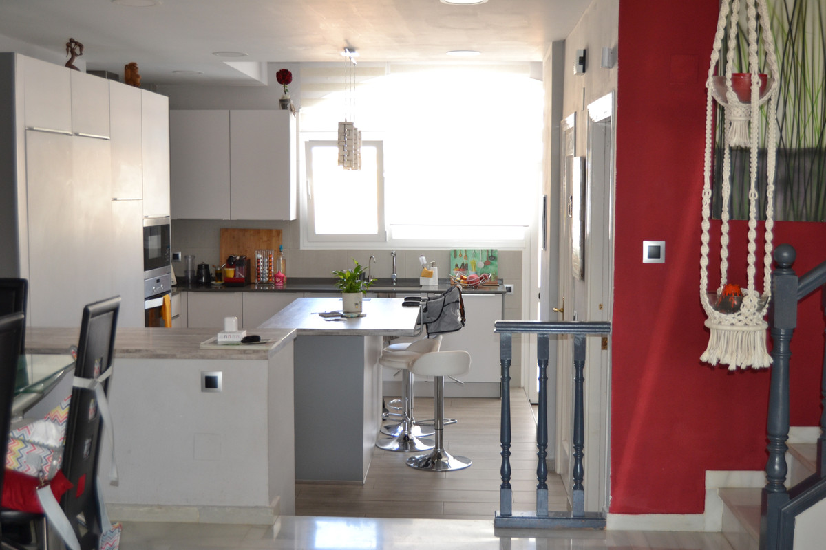 House in Calahonda R3265675 26