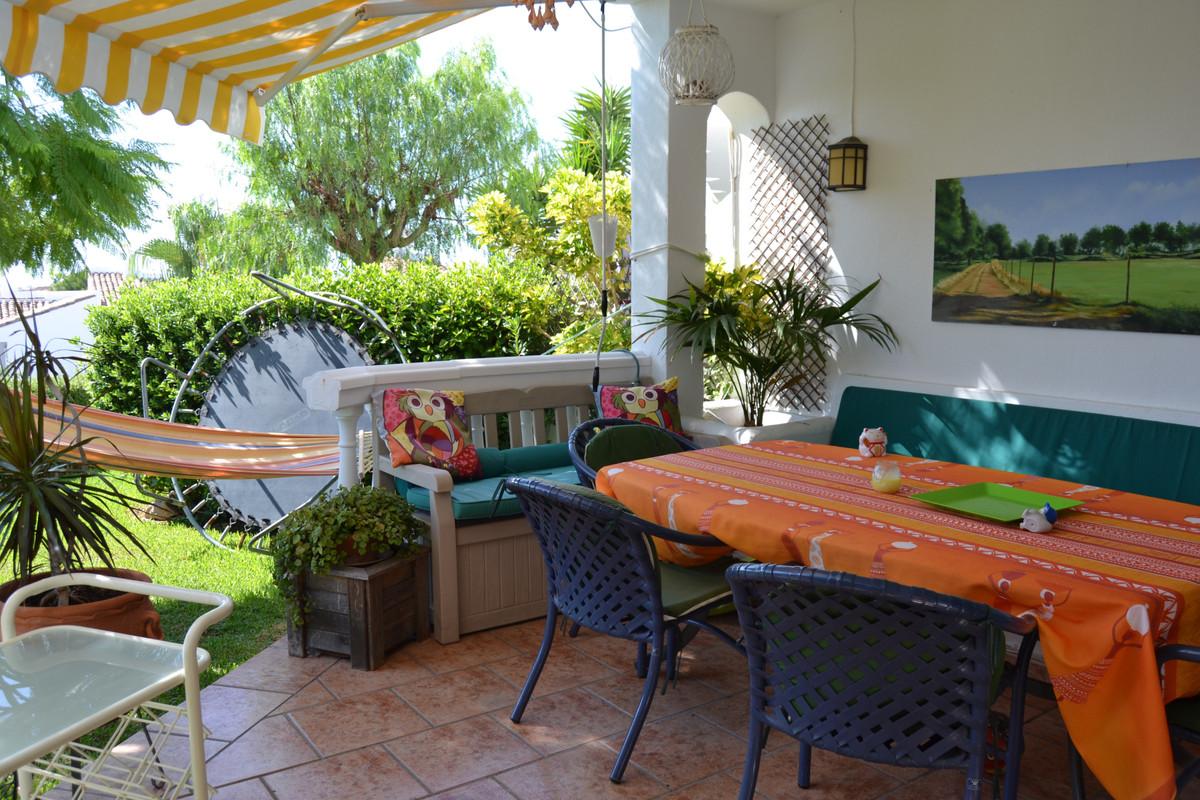 House in Calahonda R3265675 32