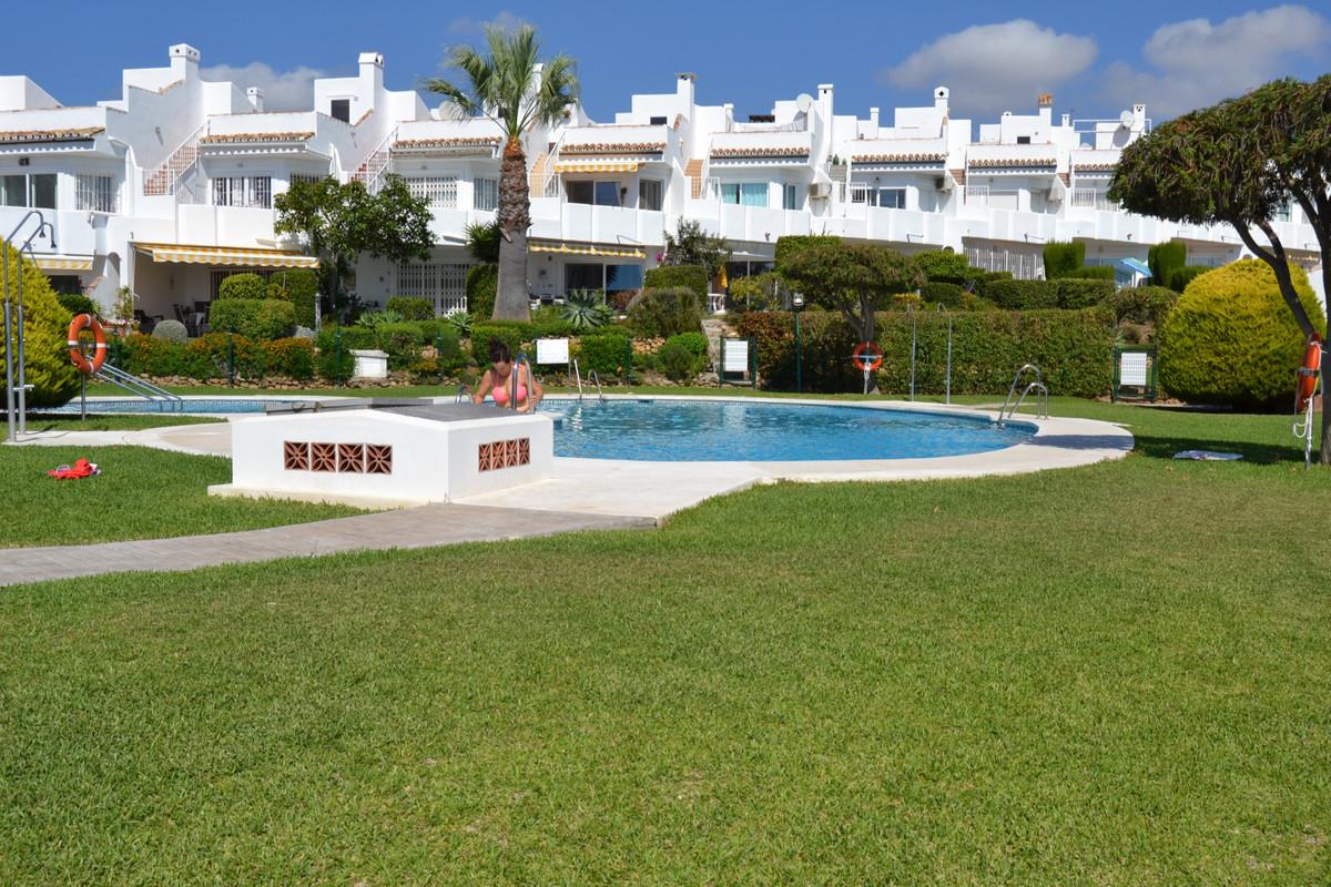 House in Calahonda R3265675 36