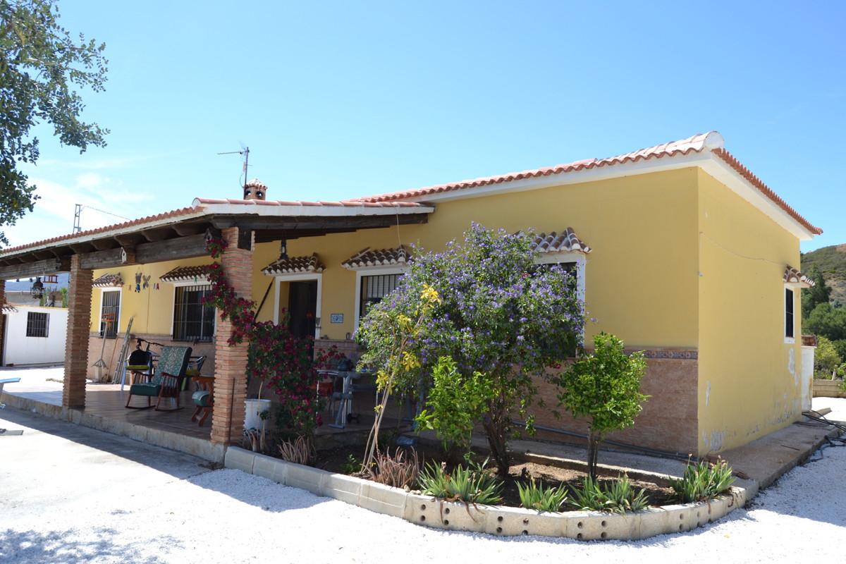 Villa 2 Dormitorios en Venta Valtocado