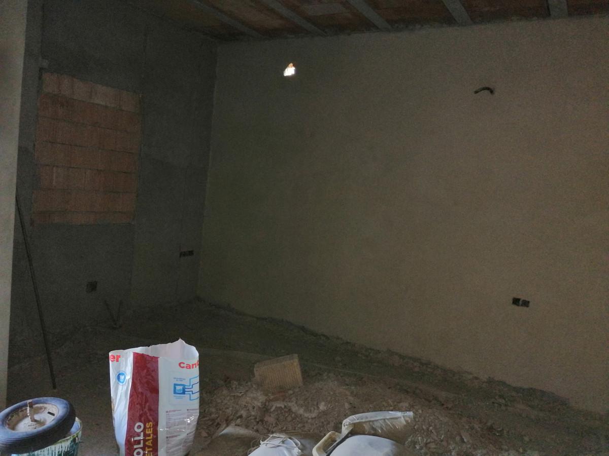 2 Bedroom Finca Villa For Sale Tolox