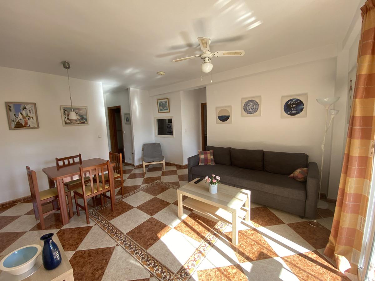 Apartment - Mijas Costa
