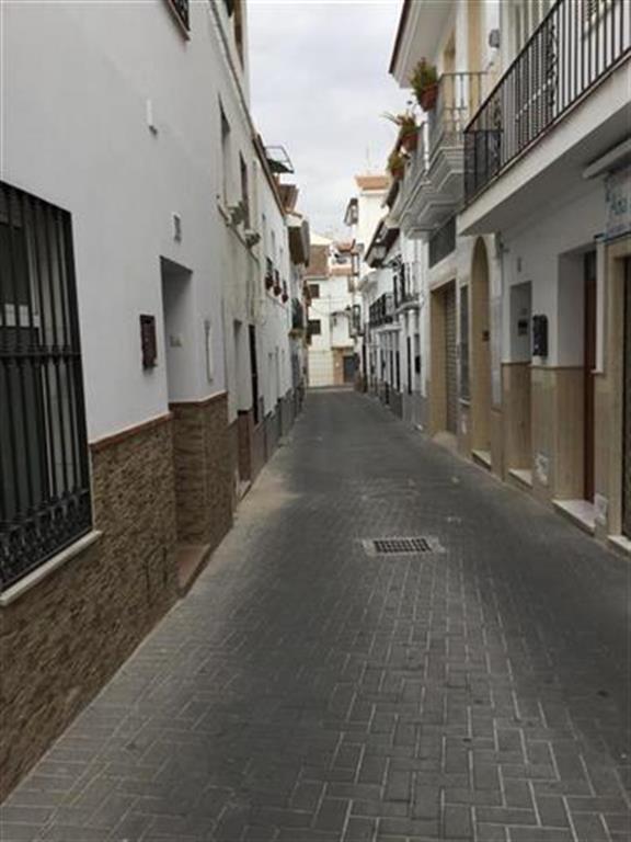 Reihenhaus Stadthaus zu verkaufen in Alhaurín el Grande