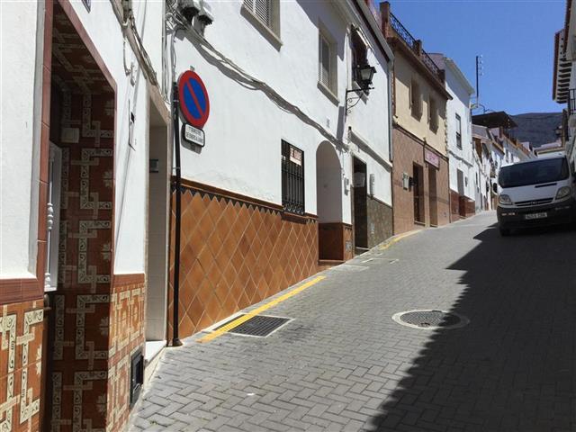 Townhouse for sale in Alhaurín el Grande