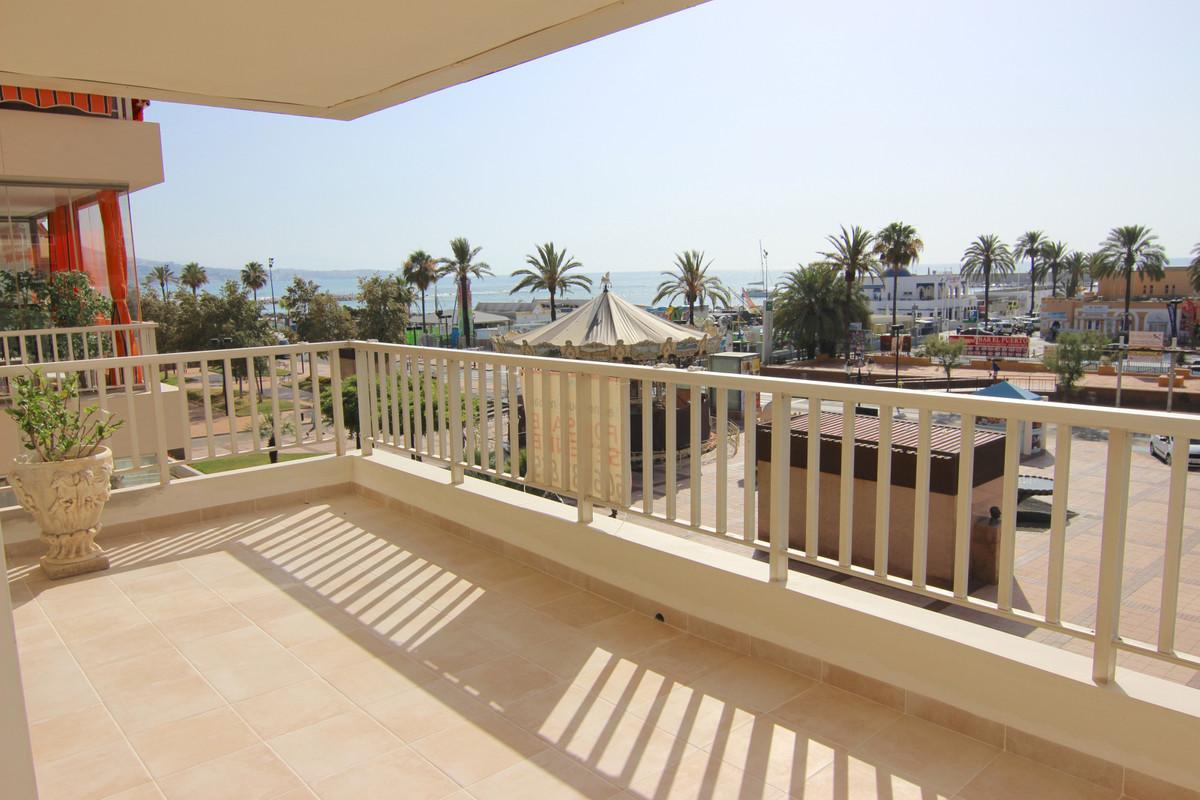 Appartement Mi-étage en vente à Fuengirola R3857314