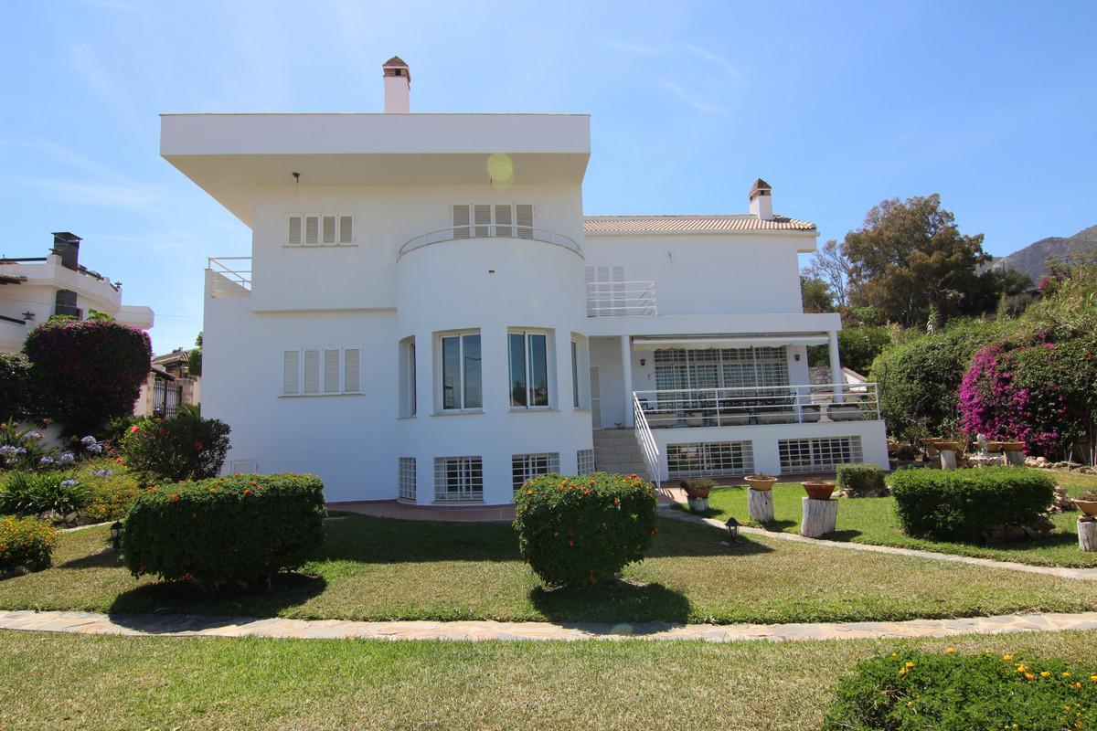 Villa Te Koop - Benalmadena Costa