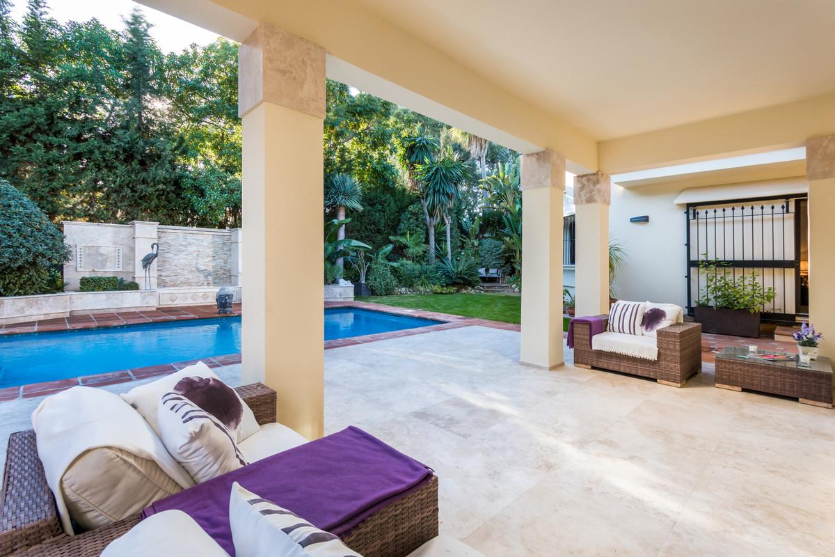 4 bedroom villa for sale benamara