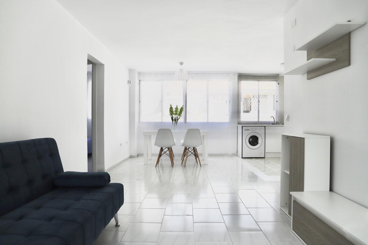 Apartamento 2 Dormitorios en Venta La Campana