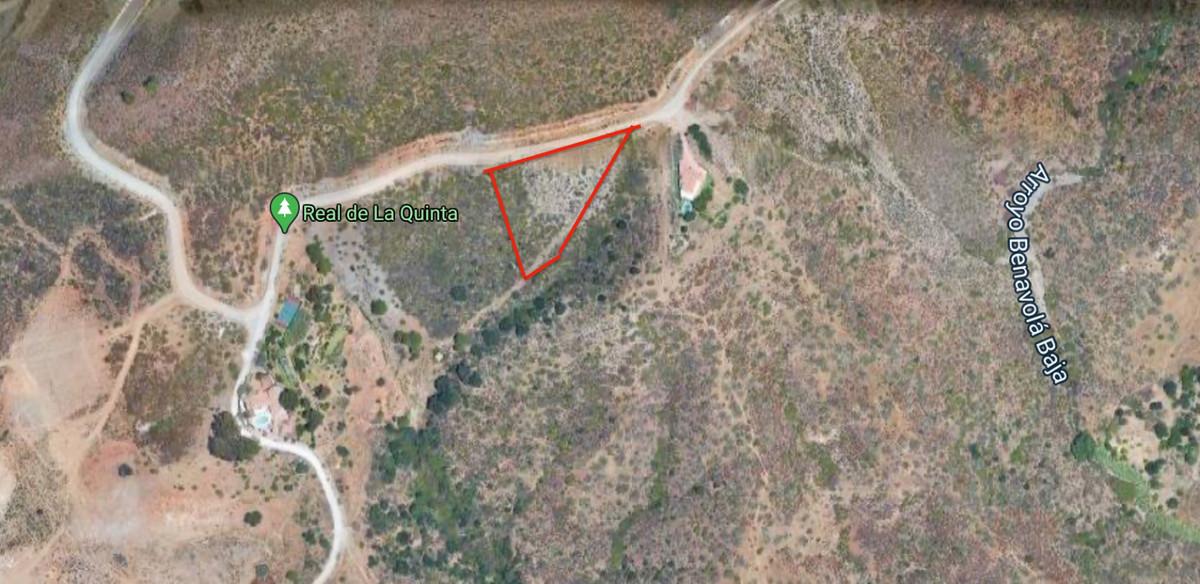 Plot  Residential for sale   in La Quinta