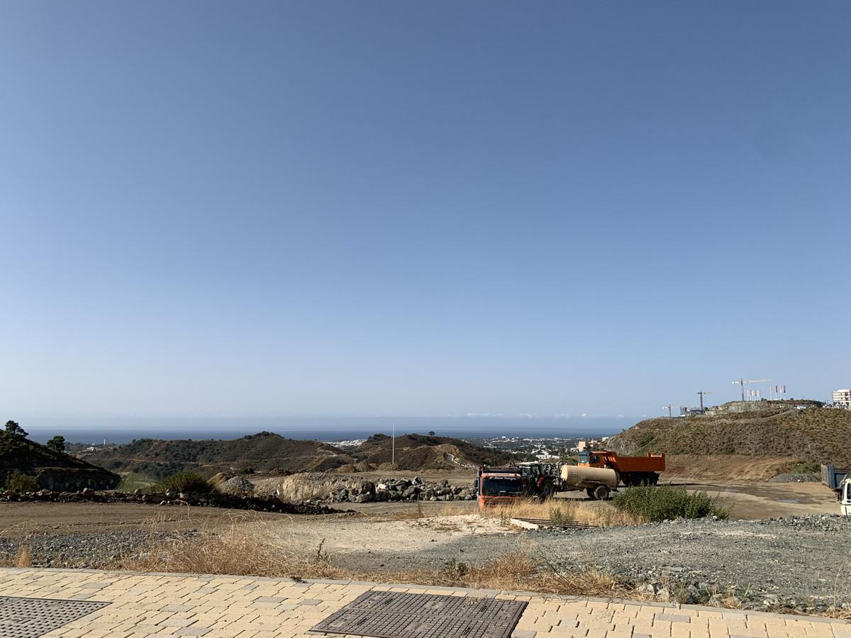 Residential Plot in La Quinta