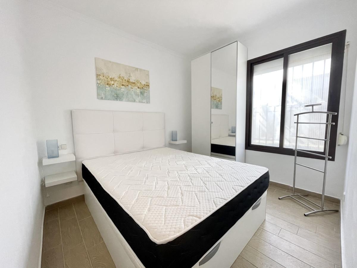 Apartamento en Benamara