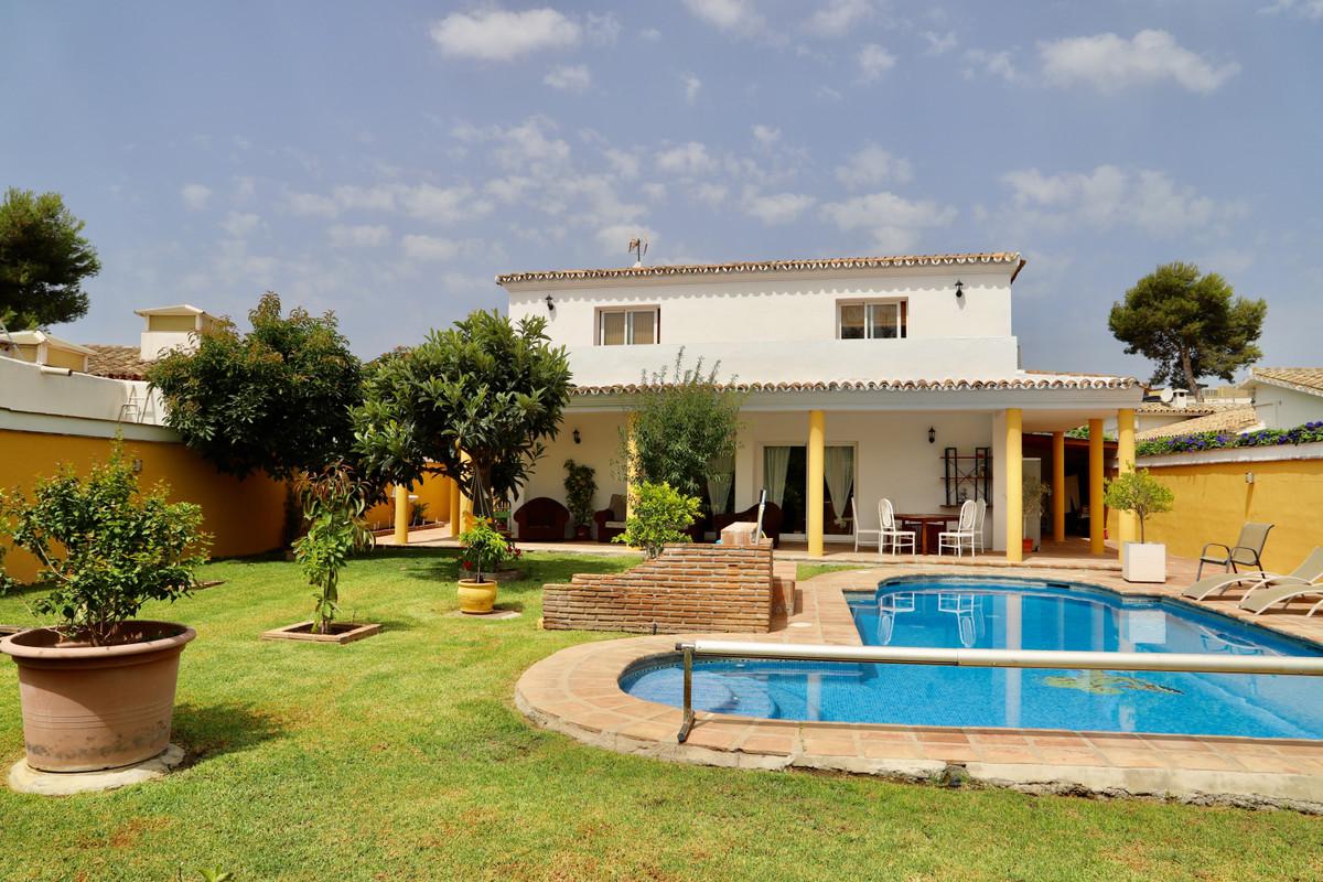 Villa - Costalita