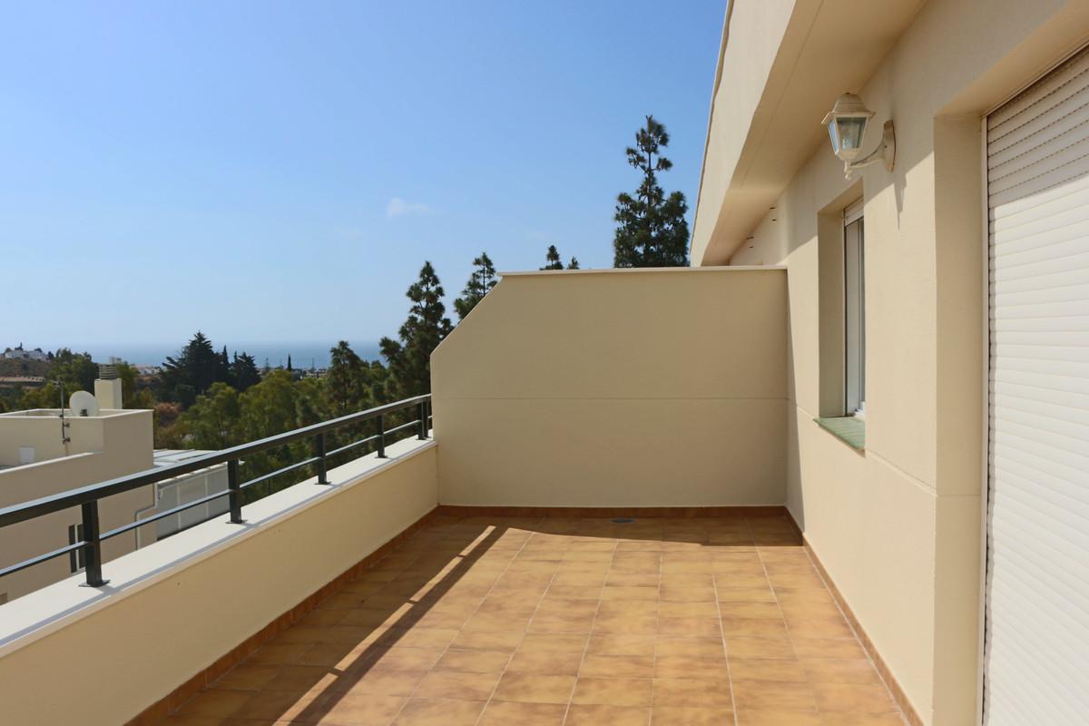 Penthouse in Calahonda R3432802