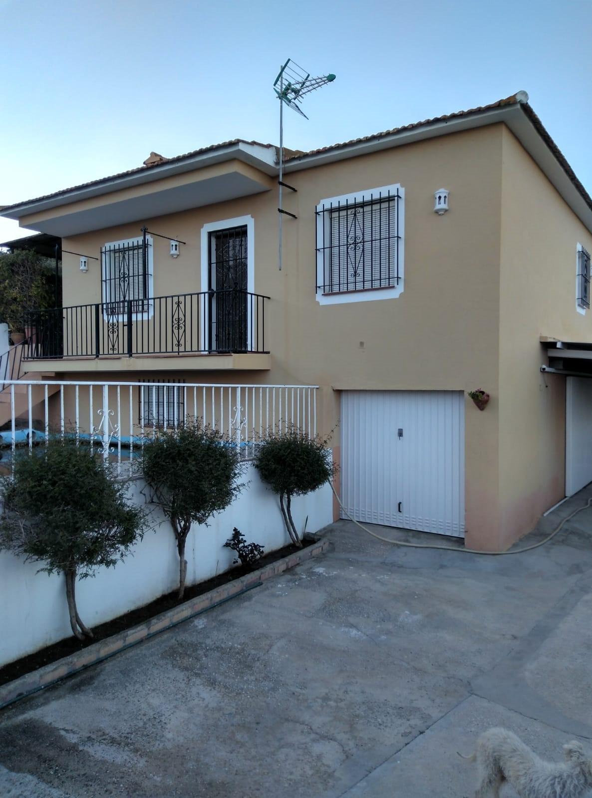 Villa, Finca  en venta    en Guadalmina Alta