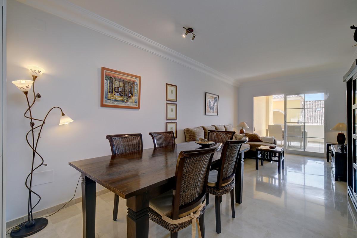Apartment near Estepona Port  2 bedroom apartment of 94 m2 is perfect located in Estepona Port. It h,Spain