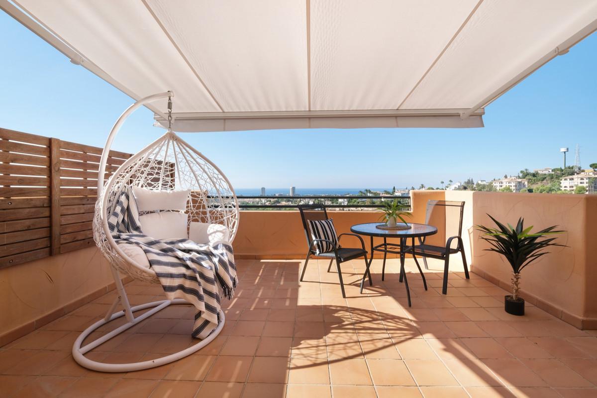 Penthouse na sprzedaż w Marbella R3922846