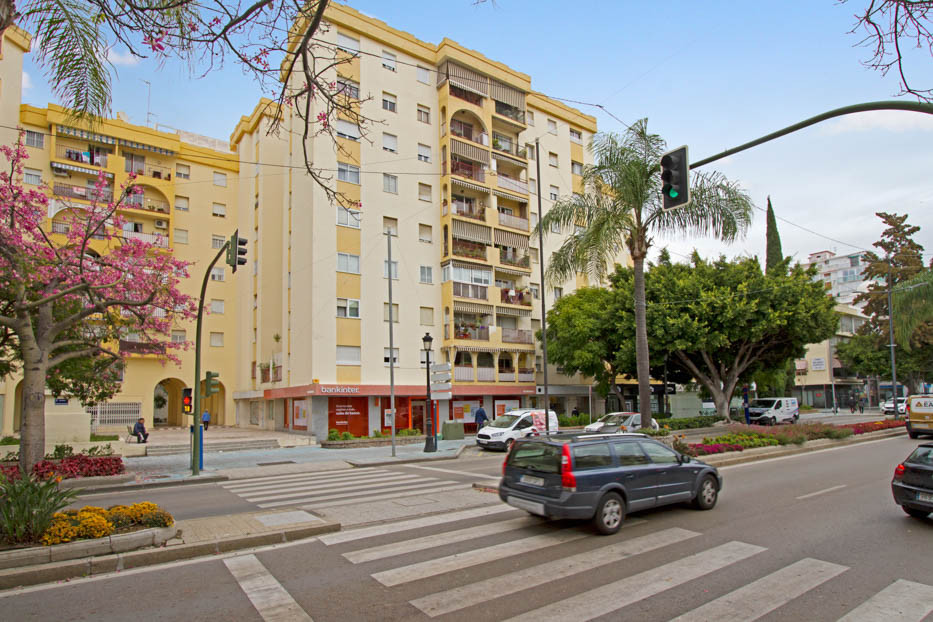4 dormitorio apartamento en venta marbella