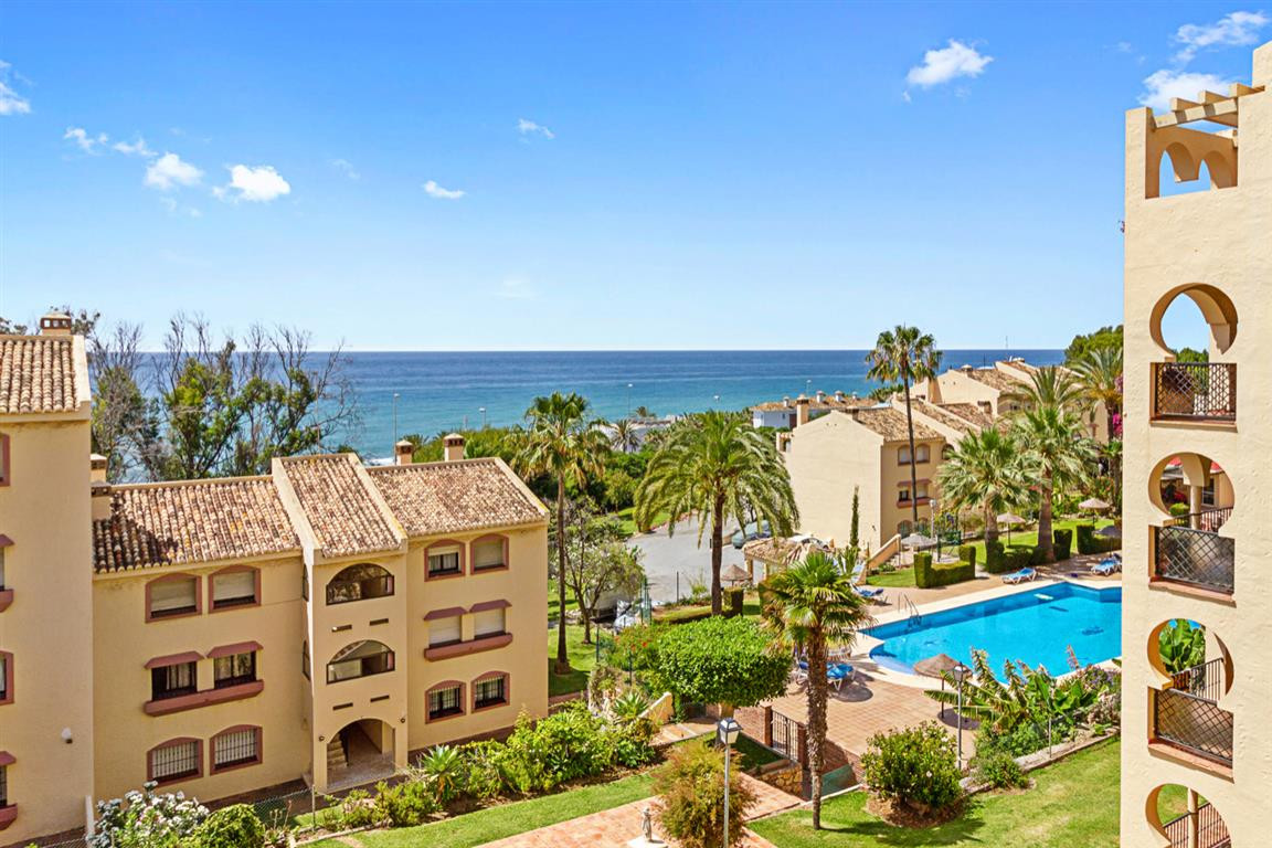 Apartment Middle Floor Torrenueva Málaga Costa del Sol R3688766