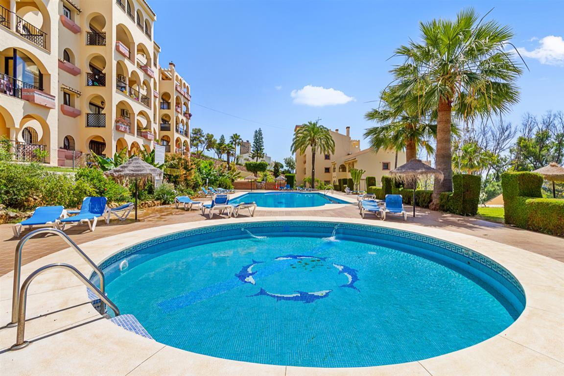 Apartment Middle Floor Torrenueva Málaga Costa del Sol R3688766 2