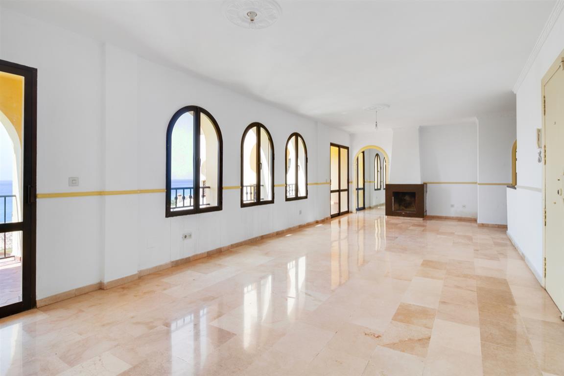 Apartment Middle Floor Torrenueva Málaga Costa del Sol R3688766 3