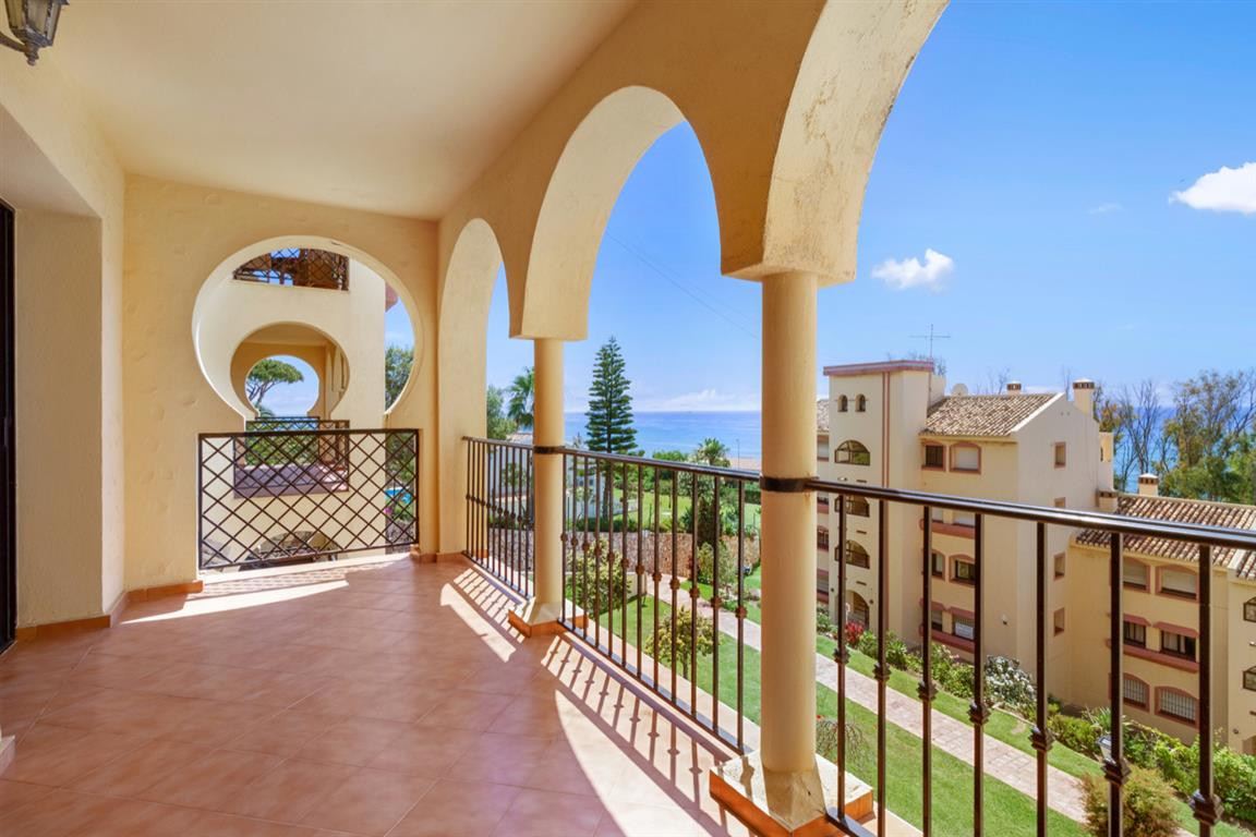 Apartment Middle Floor Torrenueva Málaga Costa del Sol R3688766 7