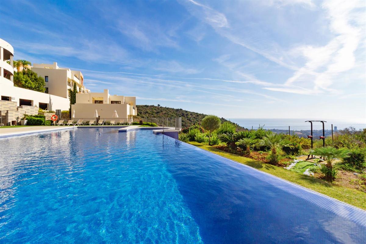 Middle Floor Apartment for sale in Altos de los Monteros R3530974